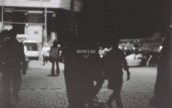 Hotcues 1-7 – Foreversouth Artists