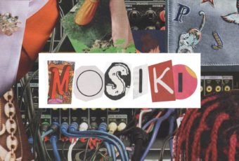 Welcome to Mosiki!
