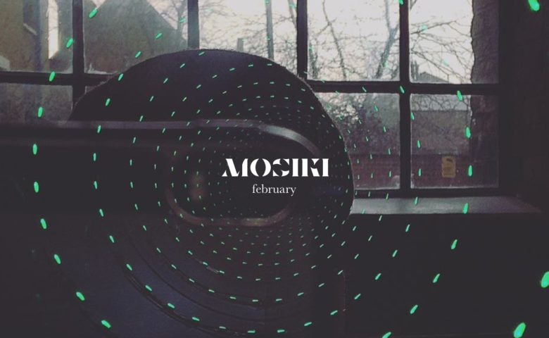 Listen to our February picks in this month's Mosiki Mixtape