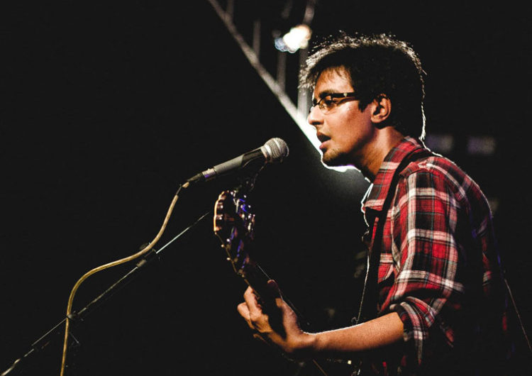 'In for a penny, in for a pound': Ali Suhail talks latest album 'Pursuit of Irrelevance'