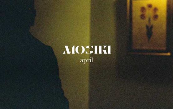 Listen to a roundup of this month's indie releases in April's Mosiki Mixtape