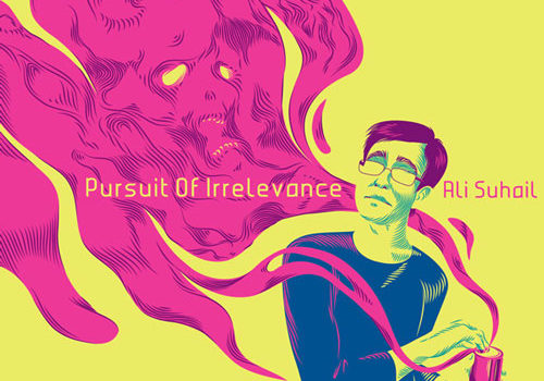 Ali Suhail's 'Pursuit of Irrelevance' is his most mature and exciting album yet