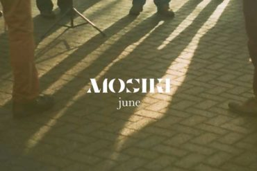 Mosiki Mixtape June 2017