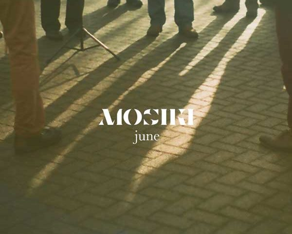 Listen to some fresh new Pakistani music in this month's Mosiki Mixtape