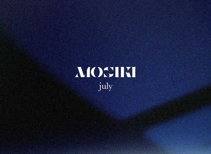 Mosiki Mixtape July 2017