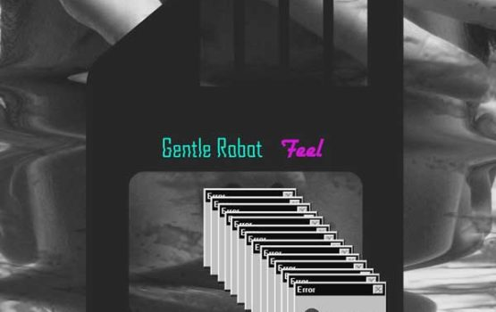 Gentle Robot's debut EP is best when it doesn't think too much
