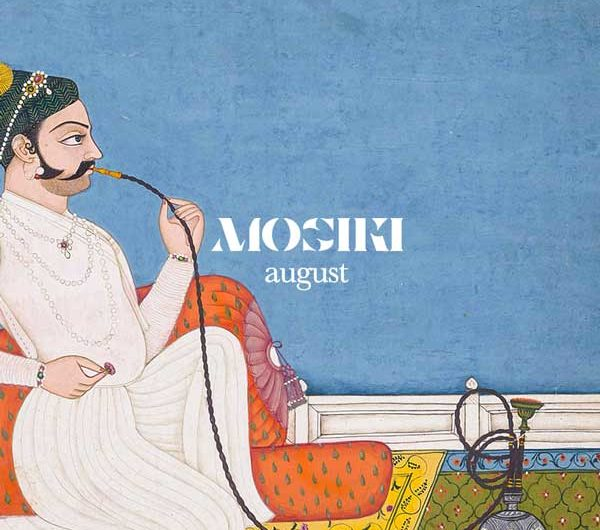 New tracks from Cheeems, Takatak, Dynoman and more in August's Mosiki Mixtape