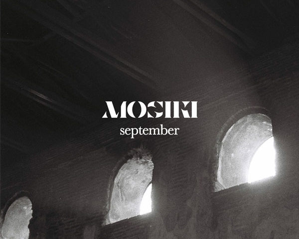 September's Mosiki Mixtape features new tracks from NOMAD, Streams of Soan, Dynoman and more