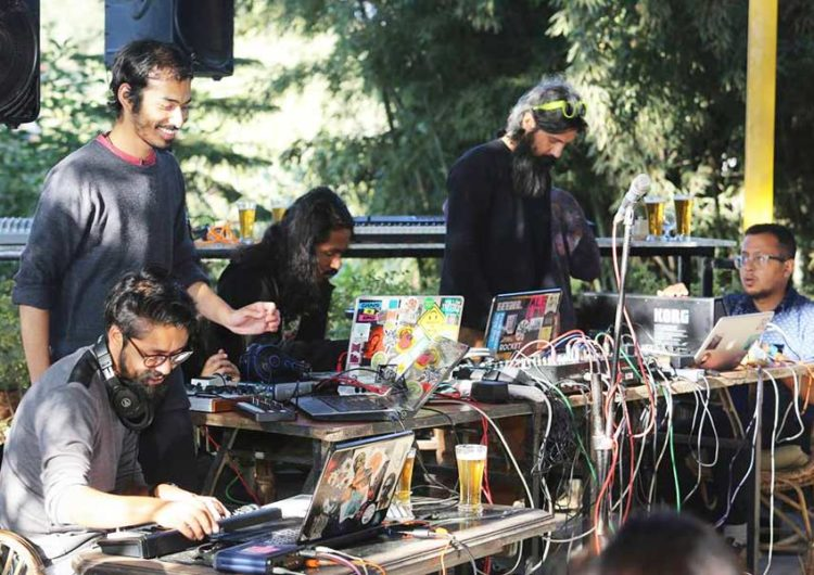Sine Valley: Breaking borders one annual festival at a time