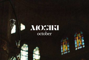 New music from Dynoman, Nomad, Cheemgadar and more in our October Mosiki Mixtape