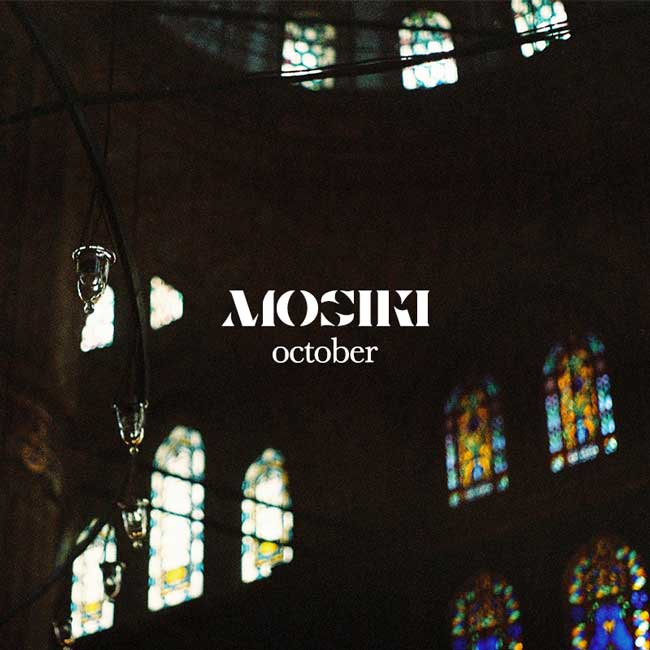 Mosiki Mixtape October