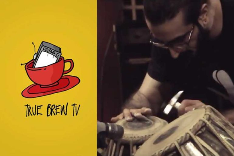 MOYO at True Brew TV