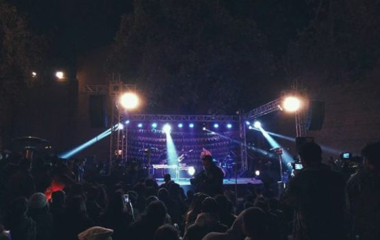Lahore Music Meet wraps up on Vol. 4 and reminds us why it's such a special festival