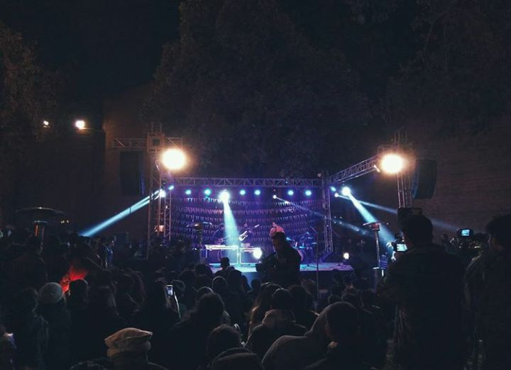 Lahore Music Meet 2018