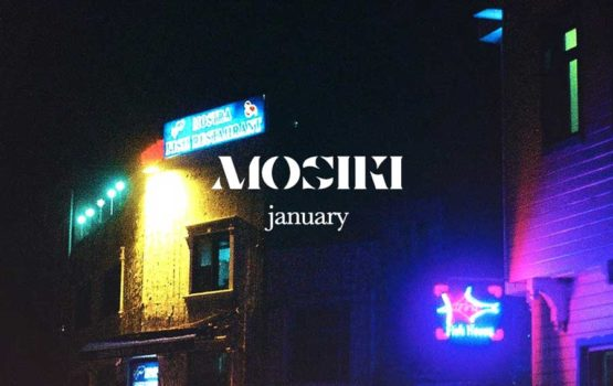 Listen to fresh tracks from Sameen Qasim, Natasha Humera Ejaz and more in our Mosiki Mixtape