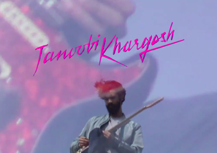 TAAZA: Janoobi Khargosh's latest song 'Captain Space' is an ecstatic journey to the stars