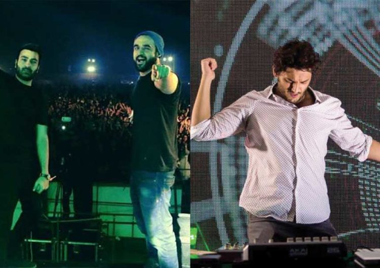 Finally… the steady rise of electronic music in Pakistan