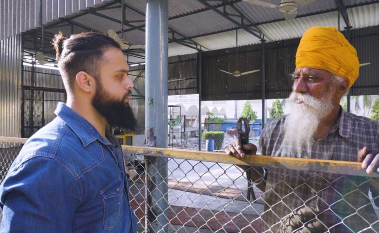 Discovering the Sikh community in Pakistan feat. Umair Ahmad Khawaja