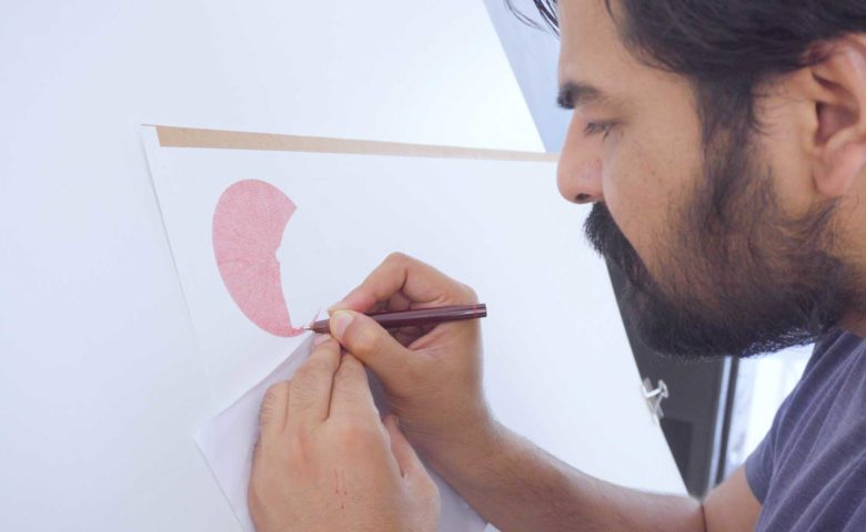 Mosiki Shorts: Waqas Khan is the artist you should be looking out for
