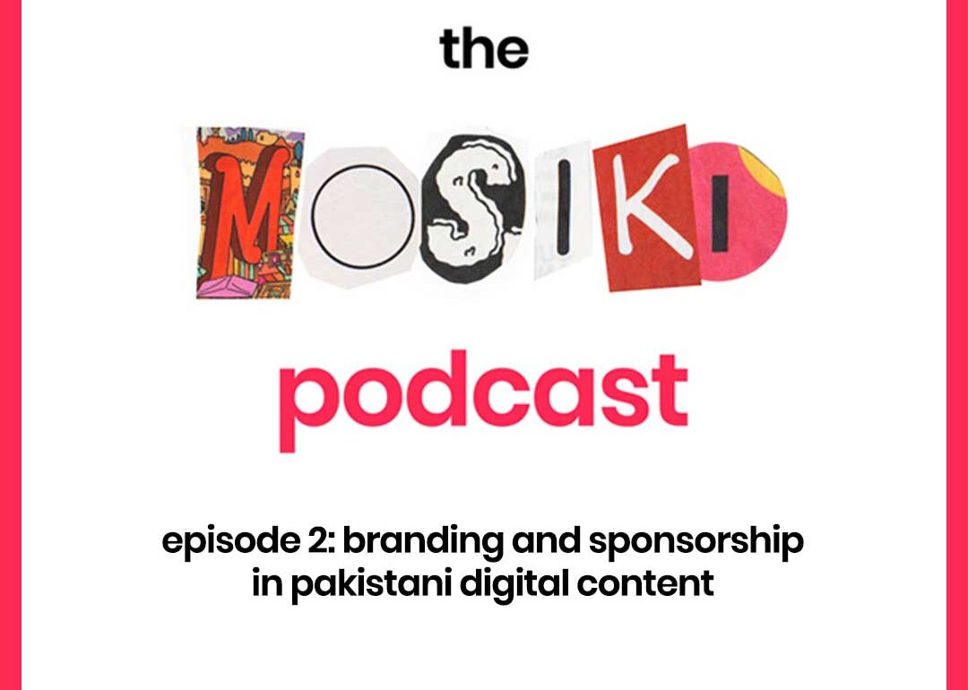 mosiki podcast episode 2