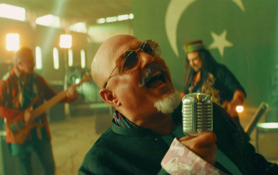 The Junoon reunion concert is more about branding than the love of music