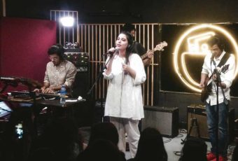 """""""It's ridiculous how little the musical history of Pakistan has been studied"""" – In conversation with Natasha Noorani"""