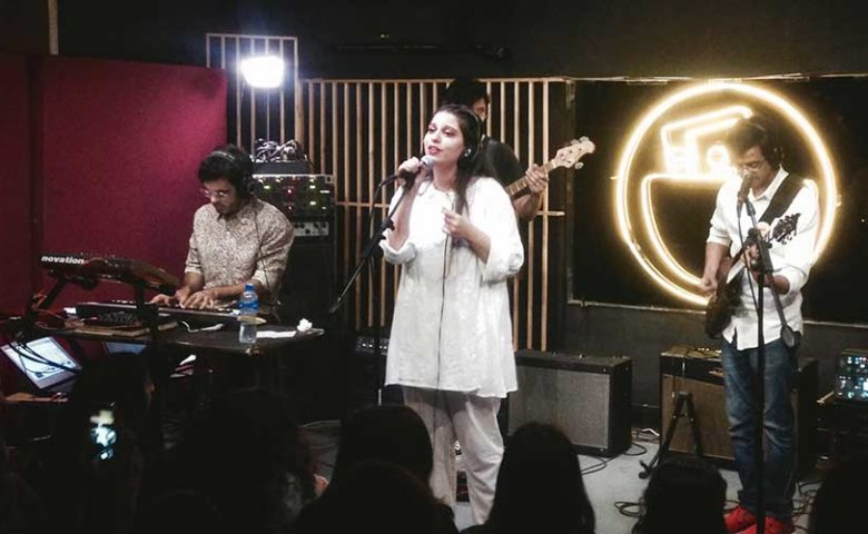 """It's ridiculous how little the musical history of Pakistan has been studied"" – In conversation with Natasha Noorani"