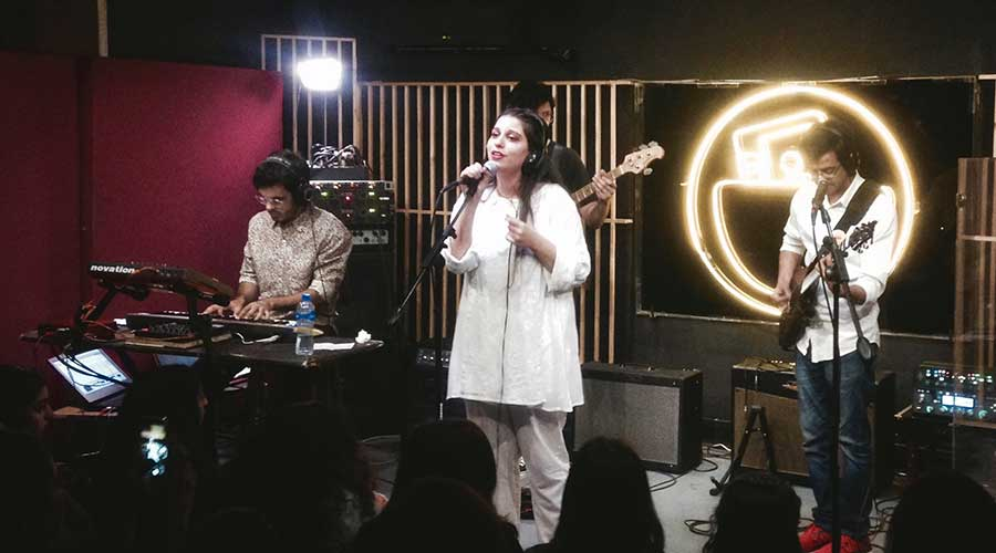 natasha noorani at true brew