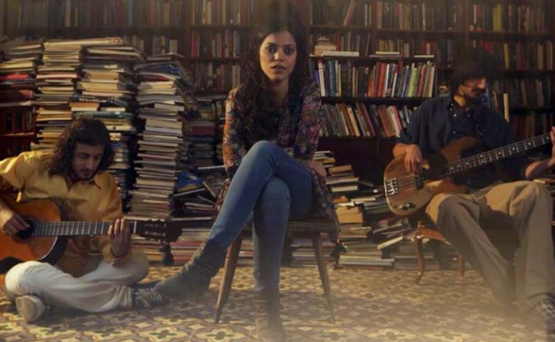 After 4 years, Karachi blues-pop band Teeen return with another beautiful track